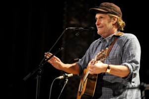 Jeff Daniels performs during Jeff Daniels and Friends at the Michigan Theater in Ann Arbor, Mich. on Nov. 28, 2009. Angela J. Cesere | AnnArbor.com